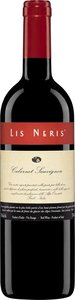 Lis Neris Cabernet Sauvignon 2013 Bottle