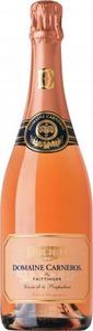 Domaine Carneros Cuvée De La Pompadour Brut Rosé, Napa Valley Bottle