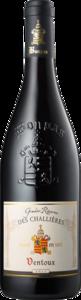 Bonpas Grande Réserve Des Challières Ventoux 2014 Bottle