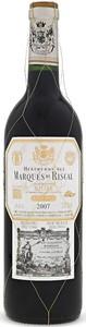 Marqués De Riscal Reserva 2010 Bottle