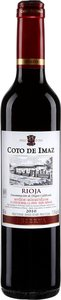 Coto De Imaz Reserva 2010 (500ml) Bottle