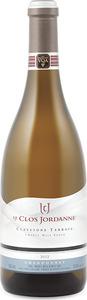 Le Clos Jordanne Claystone Terrace Chardonnay 2012, VQA Twenty Mile Bench, Niagara Peninsula Bottle