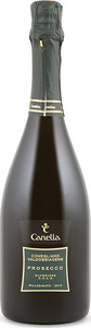 Canella Prosecco Superiore Di Conegliano Valdobiadene 2014 Bottle