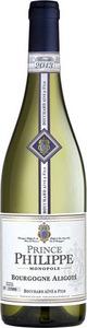 Prince Philippe Aligoté 2014 Bottle