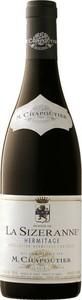 Chapoutier Hermitage La Sizeranne 2004 Bottle