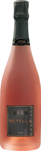 Betella Lovera Di Franciacorta Rose Ardi Bottle