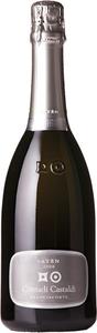 Contadi Castaldi Satèn 2010, Docg Franciacorta Bottle