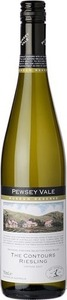 Pewsey Vale The Contours Old Vine Riesling 2012, Eden Valley Bottle