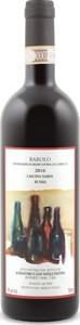 Cascina Dardi Bussia Barolo 2010, Docg Bottle