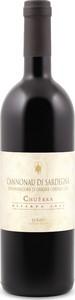 Jerzu Chuèrra Riserva Cannonau Di Sardegna 2011, Doc Bottle
