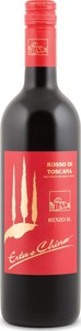 Renzo Massi Erta E China Rosso Di Toscana 2012, Igt Toscana Bottle