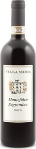 Villa Mora Montefalco Sagrantino 2009, Docg Bottle