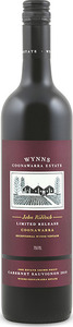 Wynns Coonawarra Estate John Riddoch Cabernet Sauvignon Limited Release 2012, Coonawarra Bottle