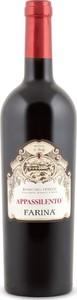 Farina Appassilento 2013, Igt Rosso Del Veneto Bottle