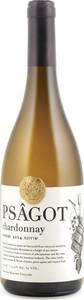 Psâgot Winery M Series Chardonnay Kp 2014, Jerusalem Mountain Vineyards Bottle