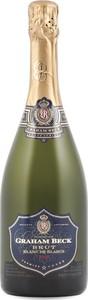 Graham Beck Premier Cuvée Brut Blanc De Blancs 2010, Robertson Bottle