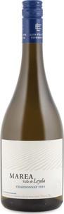 Merea Chardonnay 2014, Leyda Valley Bottle