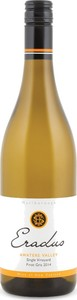 Eradus Pinot Gris 2014, Single Vineyard, Awatere Valley, Marlborough, South Island Bottle