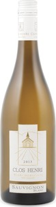 Clos Henri Sauvignon Blanc 2013 Bottle