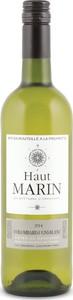 Haut Marin Colombard/Ugni Blanc 2014, Igp Côtes De Gascogne Bottle
