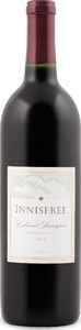 Innisfree Cabernet Sauvignon 2013 Bottle