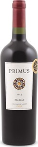 Veramonte Primus 2013, Colchagua Valley Bottle