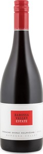 Barossa Valley Estate Grenache/Shiraz/Mourvèdre 2012, Barossa Valley Bottle