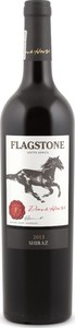 Flagstone Dark Horse Shiraz 2013, Wo Western Cape Bottle