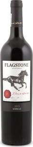Flagstone Dark Horse Shiraz 2013, Wo Western Cape Bottle