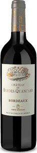 Château De Bordes Quancard 2011, Ac Bottle
