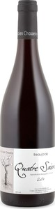 Chasselay Quatre Saisons Beaujolais 2014, Ap Bottle