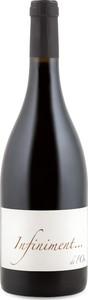 Château De L'ou Infiniment Syrah 2012, Igp Côtes Catalanes Bottle