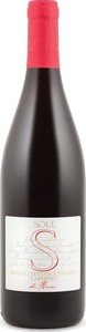 Sole De Recas Shiraz/Feteasca Neagra/Cabernet 2013, Single Vineyard, Doc Banat Bottle