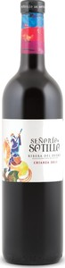 Señorío De Sotillo Crianza 2011, Do Ribera Del Duero Bottle