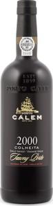 Cálem Colheita Single Vintage Tawny Port 2000, Doc Douro, Btld. 2011 Bottle
