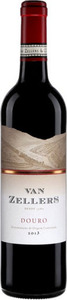 Van Zellers Douro 2013 Bottle