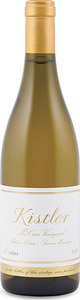 Kistler Mccrea Vineyard Chardonnay 2013, Sonoma Mountain Bottle