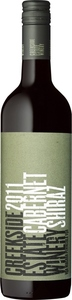 Creekside Estate Cabernet Shiraz 2013, Niagara Peninsula Bottle