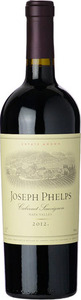 Joseph Phelps Cabernet Sauvignon 2012, Napa Valley Bottle