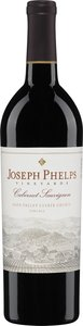 Joseph Phelps Cabernet Sauvignon 2009, Napa Valley Bottle