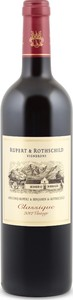 Rupert & Rothschild Classique 2012, Wo Western Cape Bottle