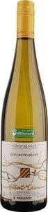Albert Mann Gewurztraminer 2014, Alsace Bottle