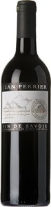 Jean Perrier French Alpine Wine 2014 Bottle