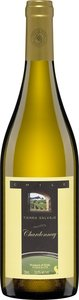 Tierra Salvaje Chardonnay 2014 Bottle