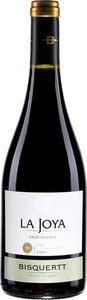 La Joya Grand Reserva Syrah 2013 Bottle