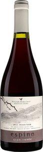William Fèvre Espino Gran Cuvée Pinot Noir 2012 Bottle