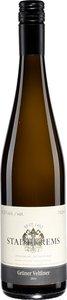 Weingut Stadt Krems Grüner Veltliner 2015 Bottle