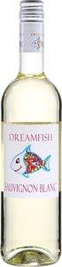 Dreamfish Sauvignon Blanc 2014 Bottle