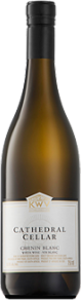 Kwv Cathedral Cellar Chenin Blanc 2014 Bottle