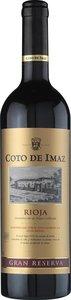 Coto De Imaz Gran Reserva 2008 Bottle